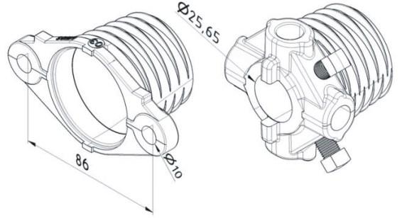 Portech ressort pour portes sectionnelles for Ressort porte de garage sectionnelle